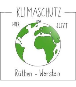 Klimaschutz - hier und jetzt!